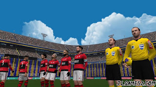 PES 2021 PPSSPP ANDROID 2021