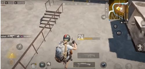 pubg new state download play store