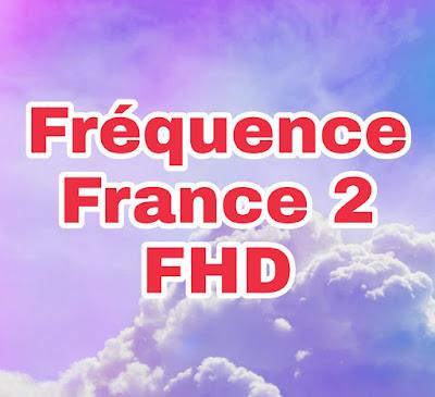 Exclusif: Nouvelle fréquence + France 2 HD gratuite sur la lune Eutelsat 7C @ 7 ° E