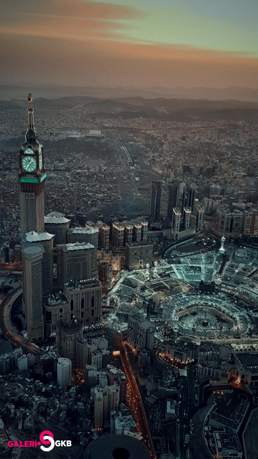 Mekah Gambar Wallpaper Makkah/Macca/Mecca/Mekkah for Android HD