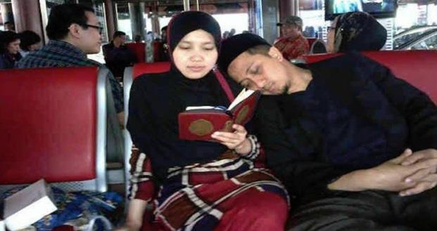 Jangan Jadi Suami Yang Cari Isteri Bila 'Perlu' Sahaja