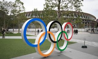 رسمياً .. الأولمبياد بدون مشجعين من الخارج