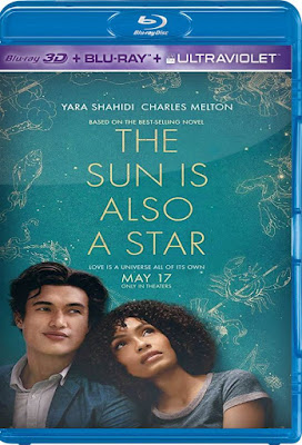 The Sun Is Also A Star 2019 BDRip HD 1080p Dual Latino