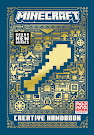 Minecraft Creative Handbook Book Item