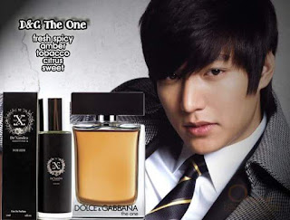 D&G,The One,Dexandra,Perfume