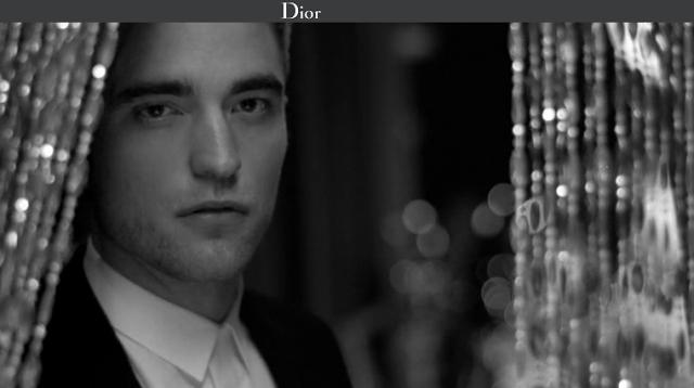 Canzone Pubblicità Dior Homme