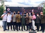 Jelang Ramadan, Alumni Taplai Lemhannas Jabar gelar Silaturahmi