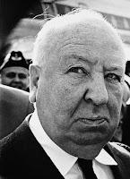 Alfred Hitchcock in Helsinki