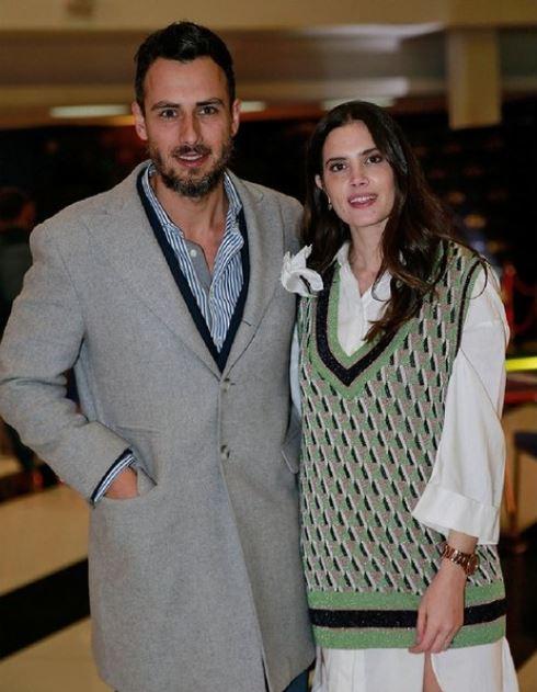 Matrimonio de Marcelo Marocchino