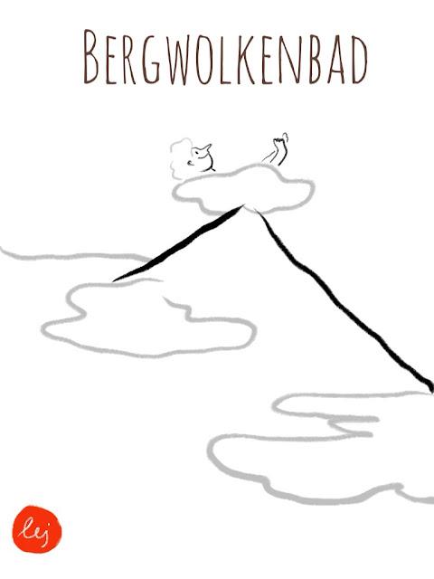 Bergwolkenbad