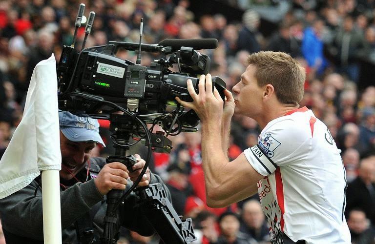 La Premier League ha vendido sus derechos televisivos por casi 7.000 millones de euros