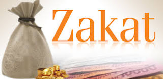 zakat bermakna mengeluarkan sejumlah harta tertentu untuk diberikan kepada orang Pengertian Zakat, Infaq dan Shadaqah