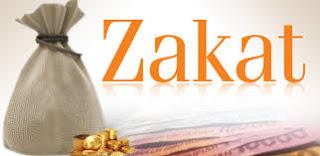 orang yang berhak mendapatkan zakat terbagi menjadi delapan golongan sebagaimana firman Tuhan Orang-orang yang Berhak Menerima Zakat