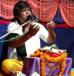 बेमिसाल है कृष्ण सुदामा की मित्रता : पं. रामआश्रय शुक्ला   | #NayaSaberaNetwork