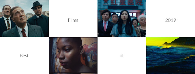 Year in Review   The Best Films of 2019