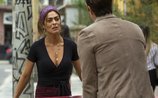 A Dona do Pedaço: resumo da novela - Quinta-feira - 05/09 (Imagem: Reprodução/Gshow)
