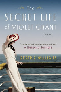 https://www.goodreads.com/book/show/18667976-the-secret-life-of-violet-grant?ac=1&from_search=true