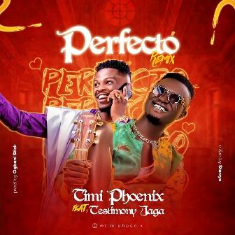 MP3: Timi Phoenix - 'Perfecto' Remix Feat. Testimony Jaga || @timi_phoenix @testimonynaija