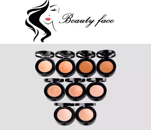 How To Choose Compact Powder,كيفية اختيار البودرة مضغوطة,تجميل ومكياج,makeup,مكياج,