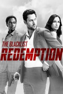 Assistir Série The Blacklist: Redemption – Todas as Temporadas