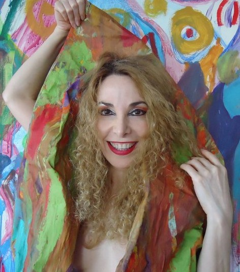https://www.notasrosas.com/ Sabagh Burdukan: 'Una mujer del Arte'