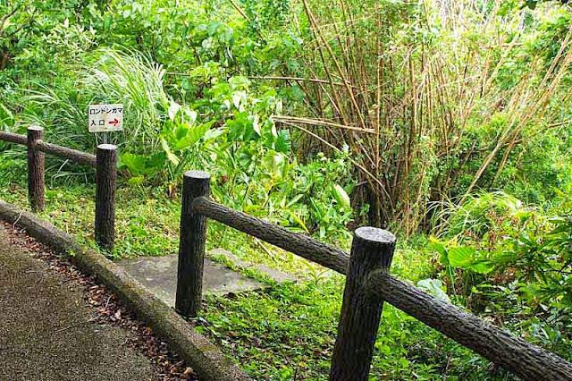 sign, Japanese, Dondon Gama, entrance