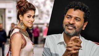 Prabhu Deva's next film with…? | Prabhu Deva | Nayanthara