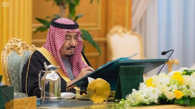 Raja Salman: Palestina Berhak Atas Yerusalem Timur Jadi Ibu Kotanya