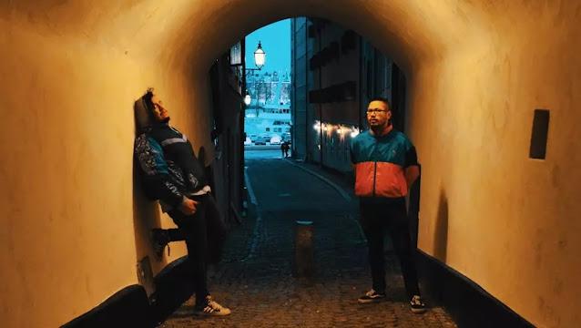 """El dúo peruano-chileno Vuelo Animal estrena """"Judgment Day"""""""