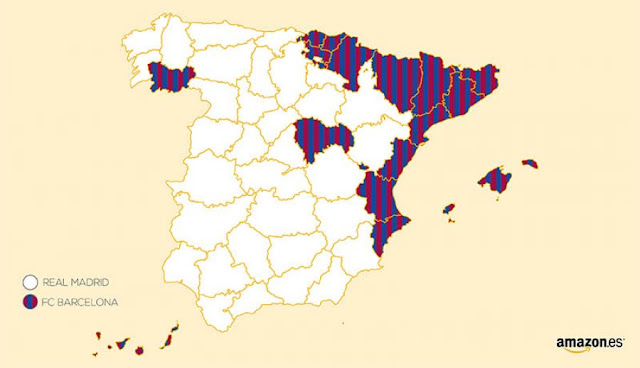 La independencia pasa factura a la marca Barça