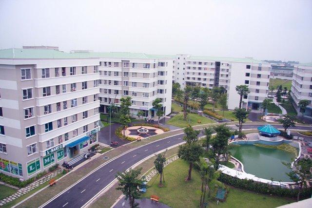Nhà ở xã hội Tiên Dương Đông Anh dự án Green Link City Hà Nội