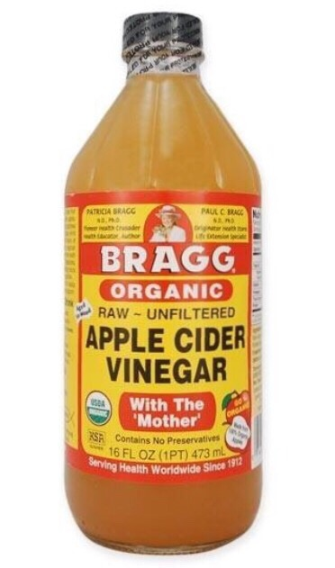 How To Use Apple Cider Vinegar For Weight Loss With An African Diet