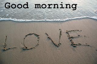 romantic good morning dear images