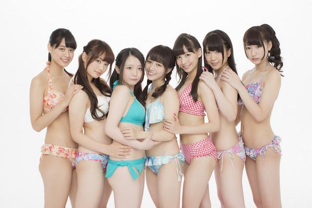 Gadis Jepang - Mengapa Mereka Jadi Lucu