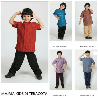 Majma Kids