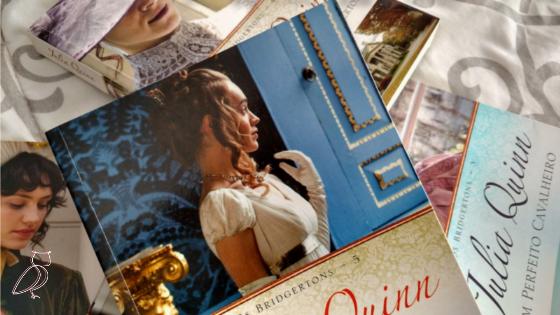 Para Sir Phillip, Com Amor - Julia Quinn