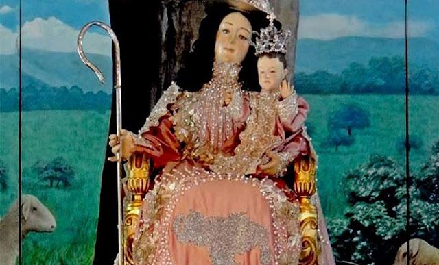 Barquisimeto se prepara para recibir la visita 163 de la Divina Pastora