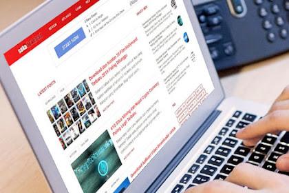 Download 10 Aplikasi Blog untuk Blogger di Android dan iOS