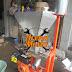 Mesin Penggiling Kedelai Basah - Alat Pemecah Kedelai