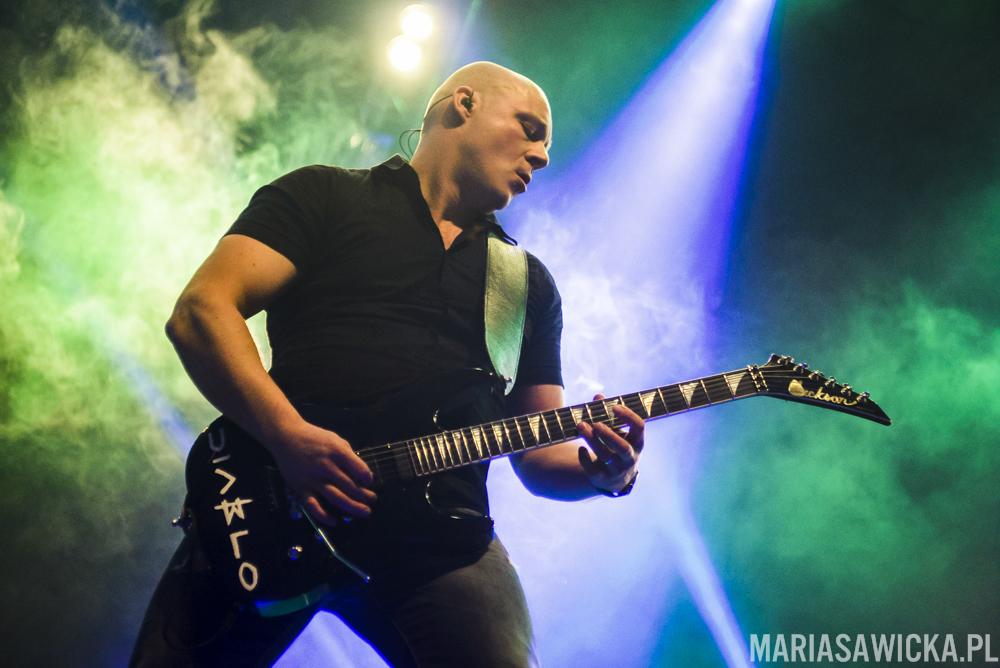Marko Utriainen Diablo Sakara Tour 2016 Espoo