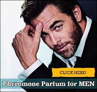 Parfum Pheromone Pria
