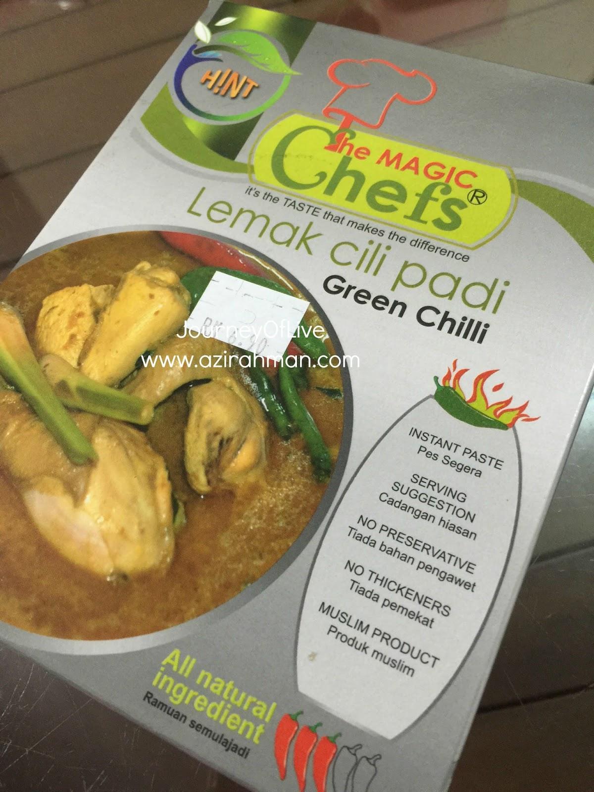 masak lemak cili padi ikan sembilang , masak lemak cili padi , masak lemak cili padi negeri sembilan , masakan kampung