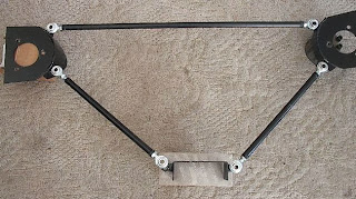 TS Imported Automotive Triumph TR8 Srut brace