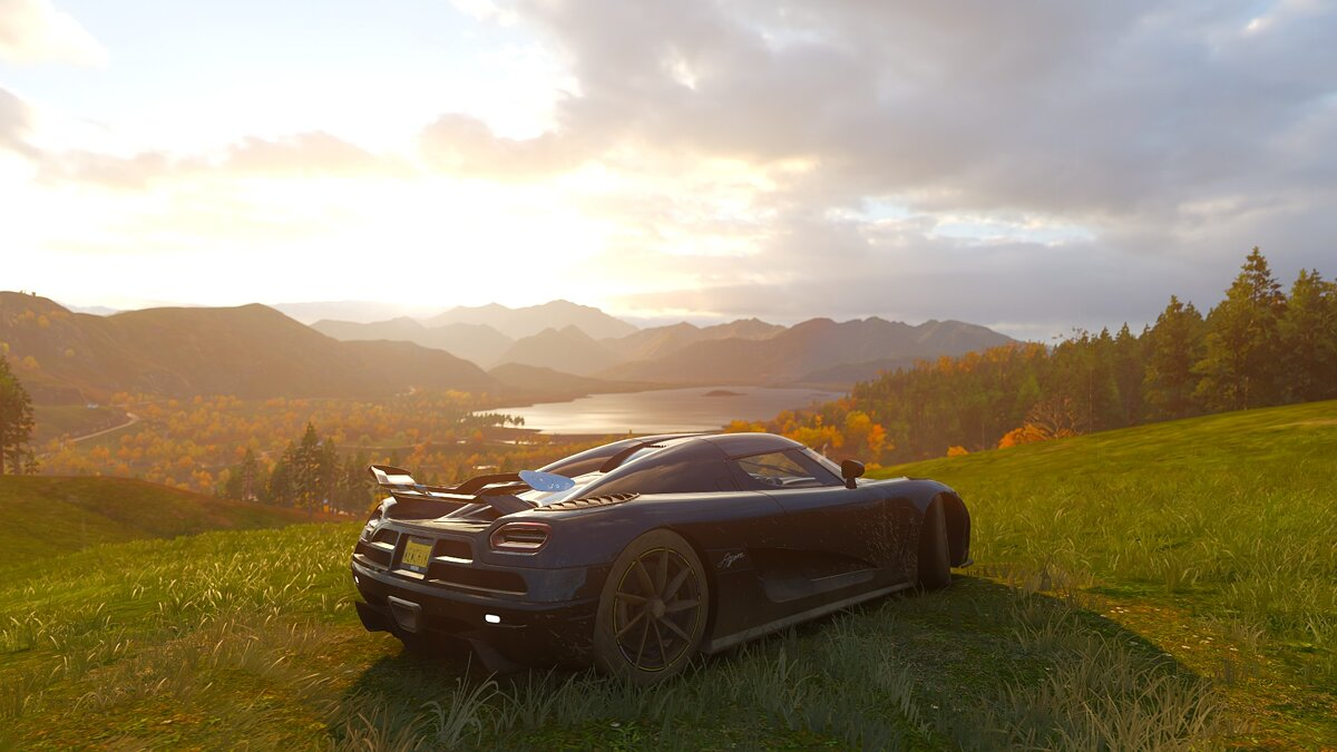 How to Unlock Forza Horizon 4 Fortune Island DLC and All Treasure Riddles