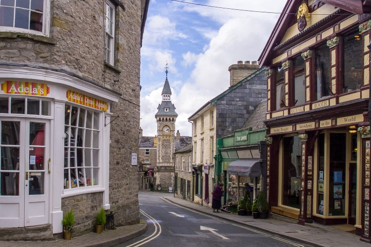 Hay-on-Wye, Best Places to Visit in Wales