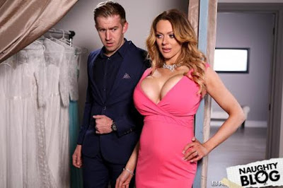 Milfs Like It Big – Jess Scotland Screams Yes For The Dress (2020/FULLHD)