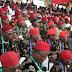 Igbo leaders applaud Danjuma's call to arms