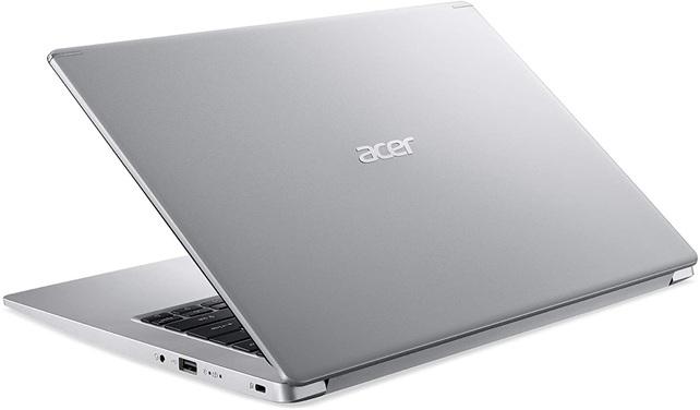 Acer Aspire 5 A514-52-713B: portátil de 14'' con procesador Core i7, disco SSD y Windows 10 Home