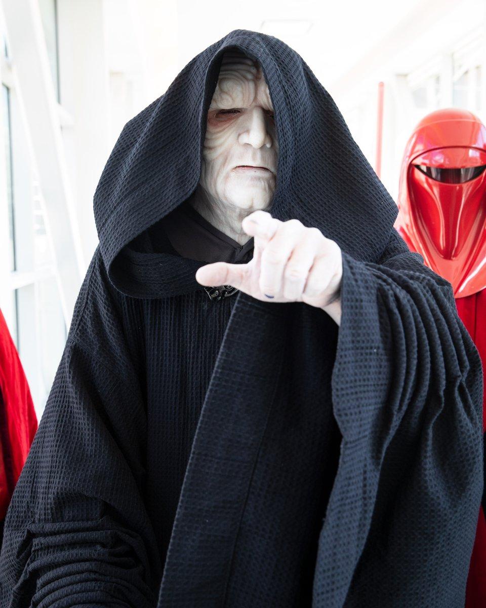 emperor palpatine costume cosplay