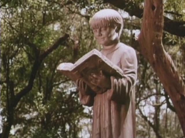 Film El Libro De Piedra